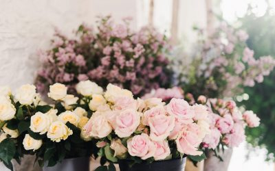Sussex wedding flowers – 5 reasons to choose seasonal wedding flowers